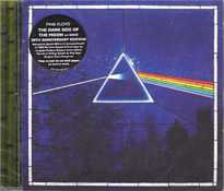 The Dark Side of the Moon CDP 7243 5 82136 2 1 Japan